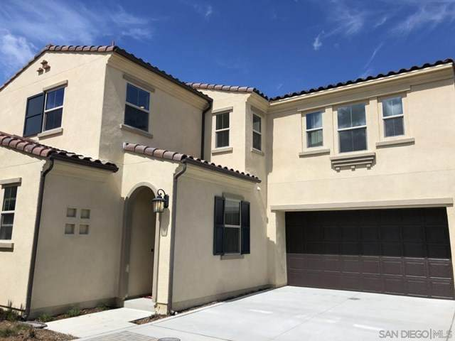 671 Gemstone Dr, San Marcos, CA 92078 (#200048975) :: The Results Group