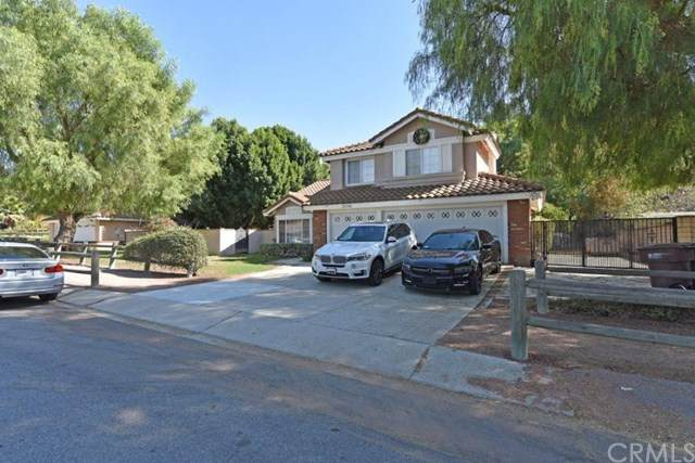 20348 E Walnut Canyon Road, Walnut, CA 91789 (#OC20213565) :: eXp Realty of California Inc.