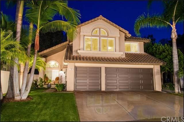 36 Pheasant Lane, Aliso Viejo, CA 92656 (#OC20218282) :: Team Forss Realty Group