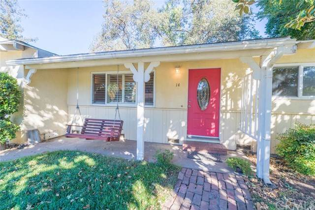 14 Ceres Circle, Chico, CA 95926 (#SN20219560) :: The Laffins Real Estate Team