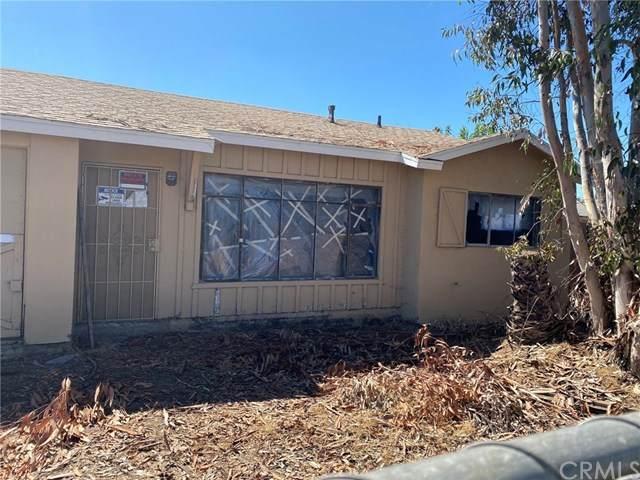 451 E Lincoln Avenue, Escondido, CA 92026 (#OC20219511) :: Go Gabby