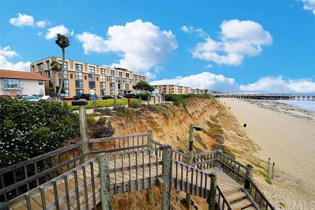 4667 Ocean Boulevard #310, San Diego, CA 92109 (#OC20219583) :: Crudo & Associates