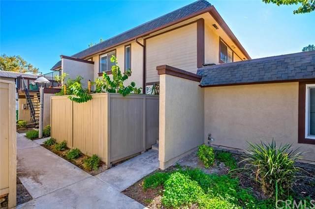 26256 Via Roble #35, Mission Viejo, CA 92691 (#PW20218368) :: Z Team OC Real Estate