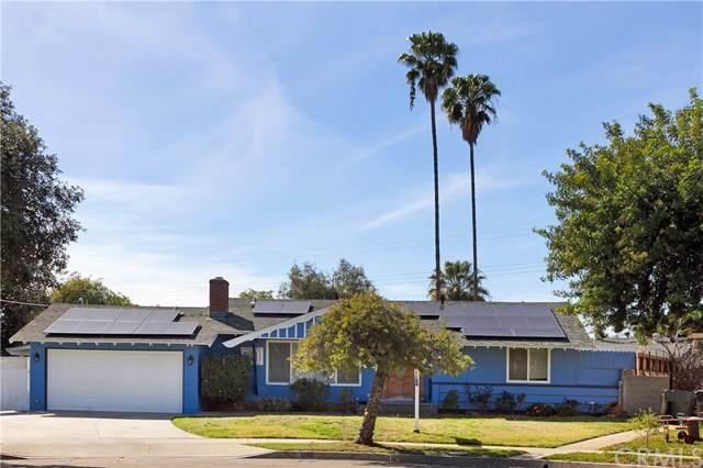 2133 Ravenswood Way, Pomona, CA 91767 (#PW20216984) :: Zutila, Inc.