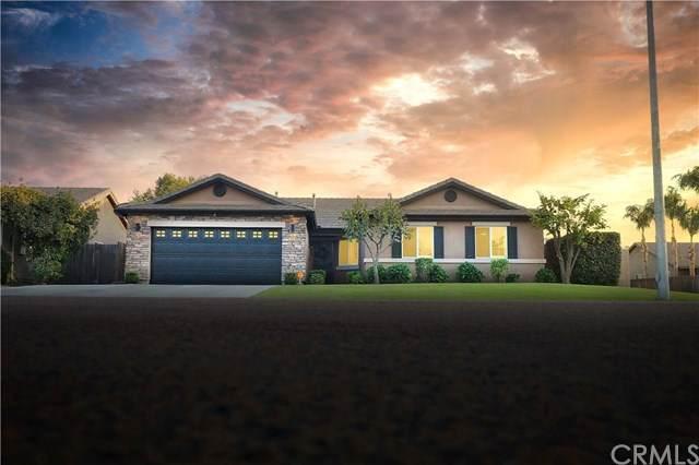 12319 Maclure Drive, Bakersfield, CA 93311 (#PI20219434) :: RE/MAX Empire Properties