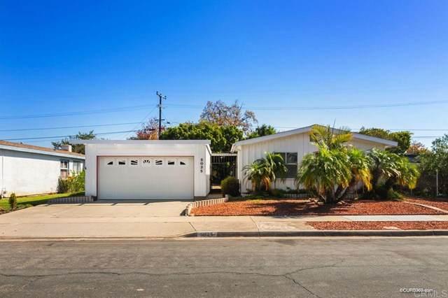 5035 Biltmore Street, San Diego, CA 92117 (#NDP2001467) :: Go Gabby