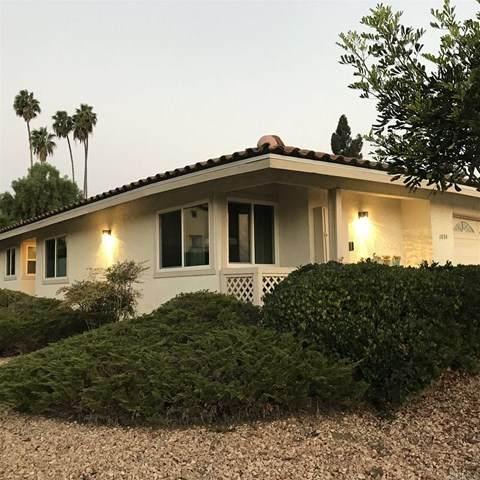 1034 La Tierra Drive, San Marcos, CA 92078 (#NDP2001468) :: RE/MAX Empire Properties