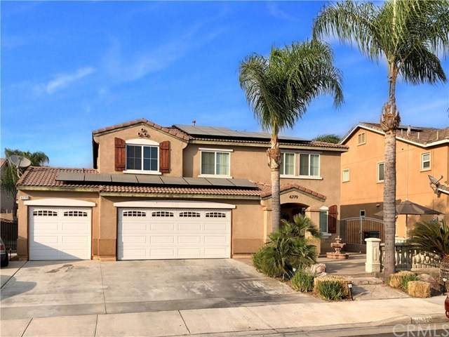 6779 Leanne Street, Eastvale, CA 91752 (#NP20219605) :: RE/MAX Empire Properties