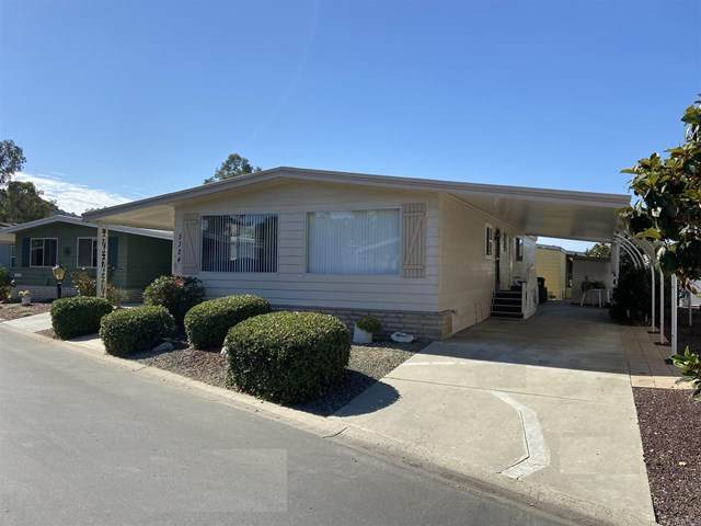 3324 Don Tomaso Dr, Carlsbad, CA 92010 (#NDP2001470) :: American Real Estate List & Sell