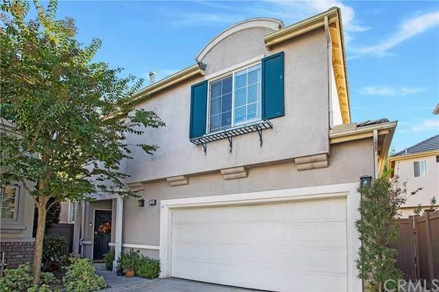 34 Bloomfield Lane, Rancho Santa Margarita, CA 92688 (#OC20217114) :: Veronica Encinas Team
