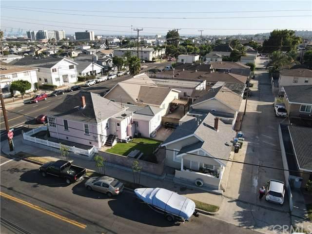 615 Ofarrell Street, San Pedro, CA 90731 (#SB20219388) :: RE/MAX Empire Properties