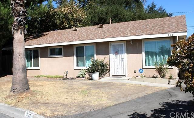 302 S Treanor Avenue, Glendora, CA 91741 (#CV20219044) :: Arzuman Brothers