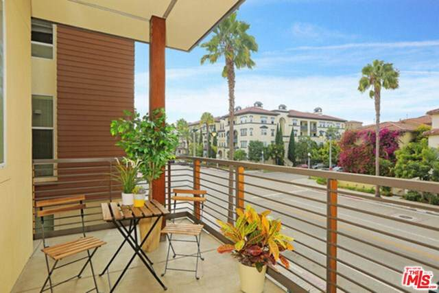 12920 Runway Road #260, Playa Vista, CA 90094 (#20648424) :: Team Tami
