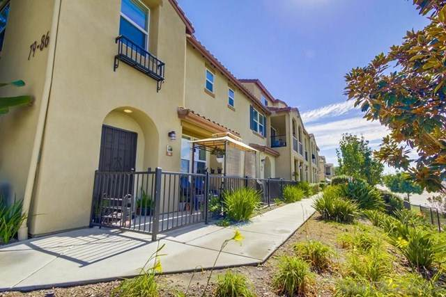 4300 Newton Ave #86, San Diego, CA 92113 (#200049013) :: eXp Realty of California Inc.