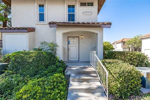 23345 La Crescenta A, Mission Viejo, CA 92691 (#LG20219786) :: Z Team OC Real Estate