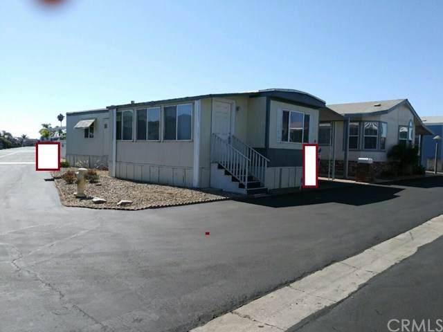 19350 Ward Street #83, Huntington Beach, CA 92646 (#OC20219795) :: RE/MAX Masters
