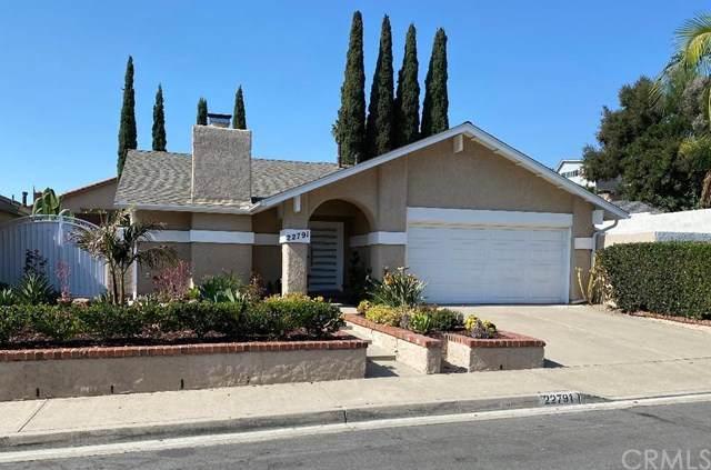 22791 Alturas Drive, Mission Viejo, CA 92691 (#OC20219470) :: Z Team OC Real Estate