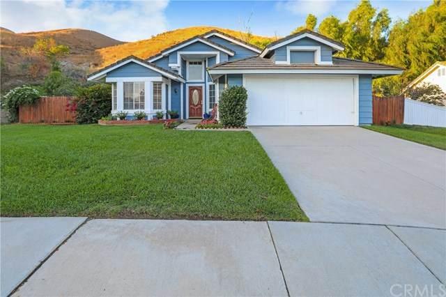3250 Somerdale Street, Corona, CA 92879 (#OC20218144) :: The Results Group