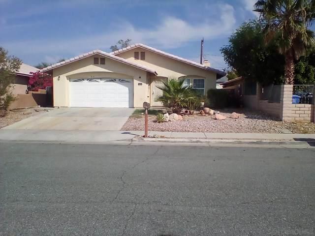 66054 1St. Street, Desert Hot Springs, CA 92240 (#200049017) :: TeamRobinson | RE/MAX One