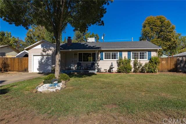 27 Terrace Drive, Chico, CA 95926 (#SN20216047) :: The Laffins Real Estate Team
