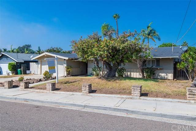 1650 Basswood Avenue, Carlsbad, CA 92008 (#MC20219841) :: TeamRobinson | RE/MAX One