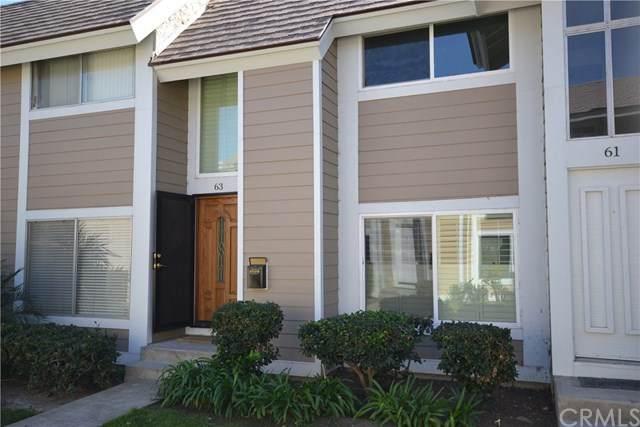 63 Oval Road #2, Irvine, CA 92604 (#OC20219635) :: Z Team OC Real Estate