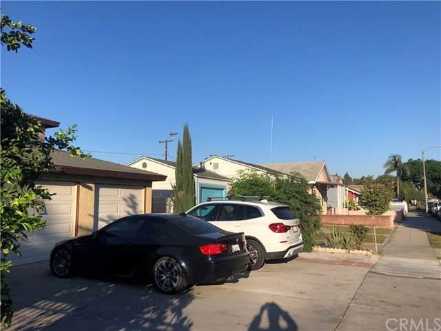 3025 E 65th Street, Long Beach, CA 90805 (#OC20219799) :: Veronica Encinas Team