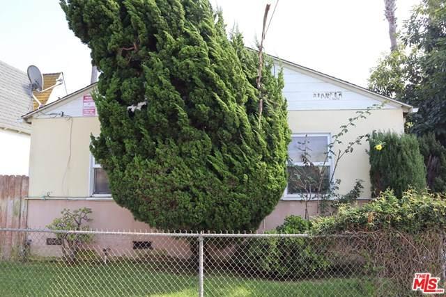 604 Venezia Avenue, Venice, CA 90291 (#20648482) :: Powerhouse Real Estate