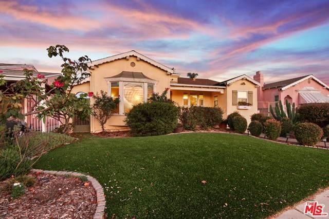 8238 Park Circle, Inglewood, CA 90305 (#20648504) :: Mainstreet Realtors®
