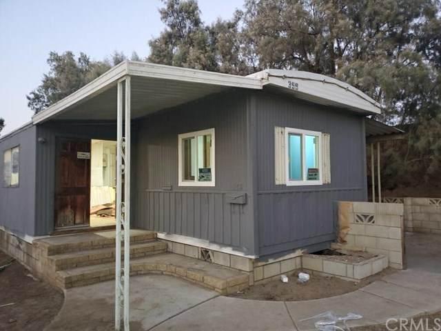 5800 Hamner Avenue #359, Eastvale, CA 91752 (#CV20217249) :: RE/MAX Empire Properties