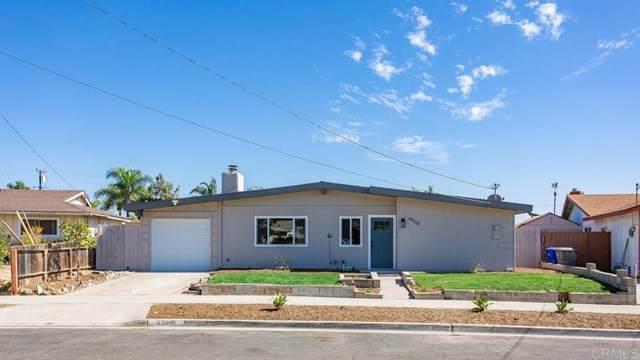 4908 Siesta Drive, Oceanside, CA 92057 (#NDP2001486) :: TeamRobinson | RE/MAX One