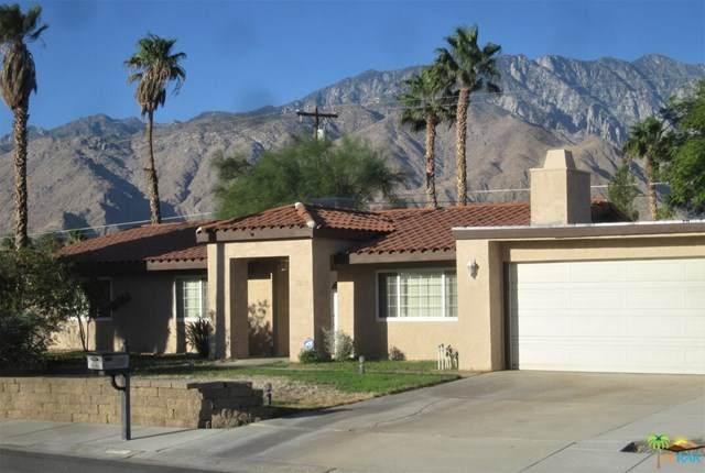 3023 N Bahada Road, Palm Springs, CA 92262 (#20647814) :: Zutila, Inc.