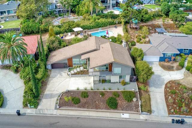 6132 Madra Avenue, San Diego, CA 92120 (#NDP2001485) :: eXp Realty of California Inc.