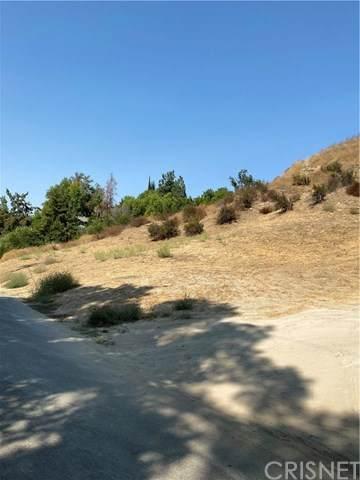 0 Charles, Tarzana, CA 91356 (#SR20207236) :: RE/MAX Empire Properties