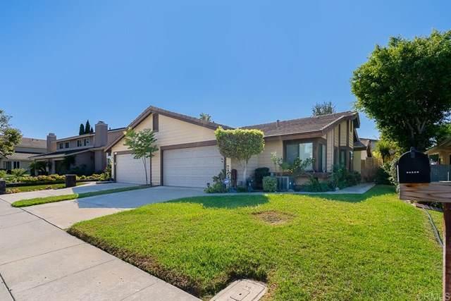 13542 Longfellow Lane, Rancho Penasquitos, CA 92129 (#NDP2001491) :: eXp Realty of California Inc.