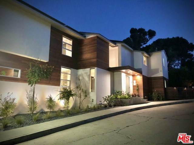 2229 Castilian Drive, Los Angeles (City), CA 90068 (#20648080) :: Provident Real Estate