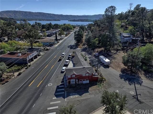 12570 E Highway 20, Clearlake Oaks, CA 95423 (#LC20219684) :: The Miller Group