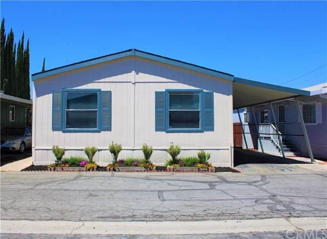 15050 Monte Vista Avenue #8, Chino Hills, CA 91709 (#IV20219938) :: Veronica Encinas Team