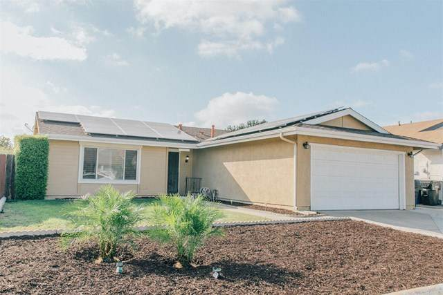 10970 Westmore Circle, San Diego, CA 92126 (#NDP2001495) :: Team Foote at Compass