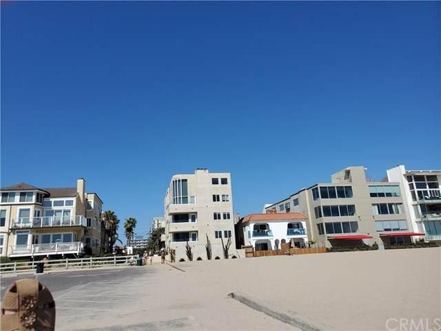 3401 Pacific Avenue #2, Marina Del Rey, CA 90292 (#OC20218590) :: Powerhouse Real Estate