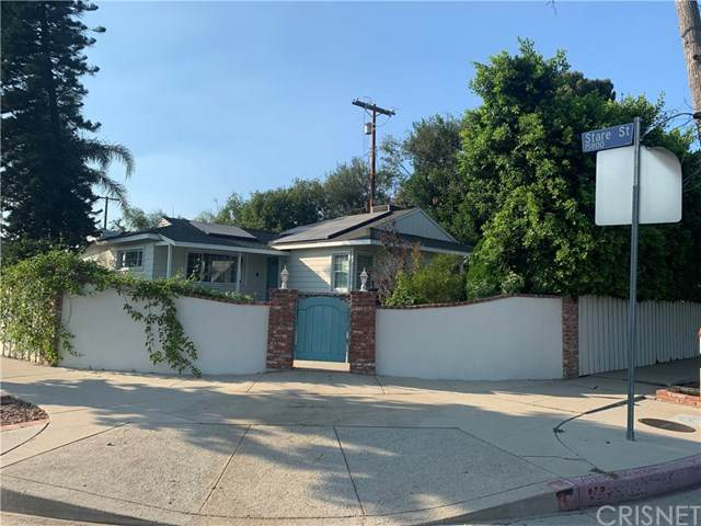 10031 Haskell Avenue, Granada Hills, CA 91343 (#SR20219653) :: RE/MAX Empire Properties