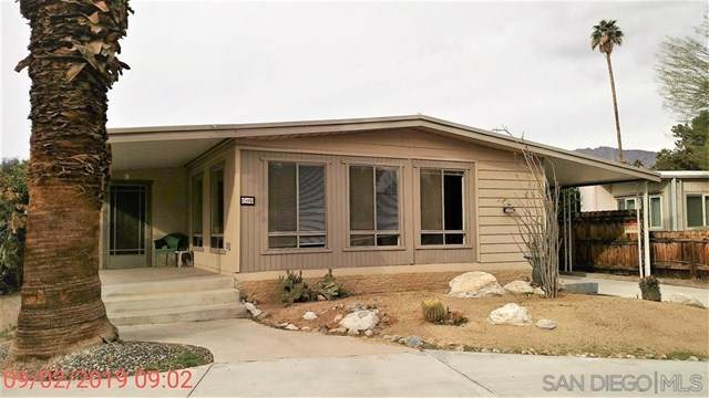 1010 Palm Canyon Dr #54, Borrego Springs, CA 92004 (#200049047) :: eXp Realty of California Inc.