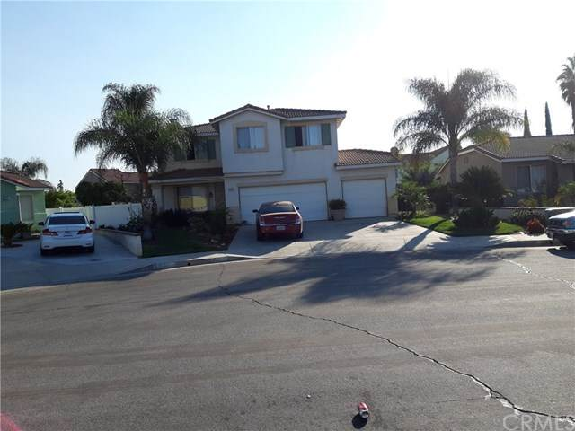 16234 Breezewood Court, Moreno Valley, CA 92551 (#PW20220029) :: Arzuman Brothers