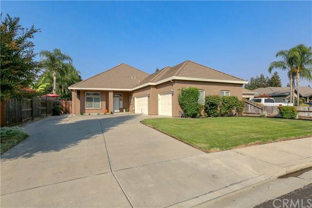 1463 Delaware Court, Turlock, CA 95382 (#MC20219748) :: RE/MAX Masters