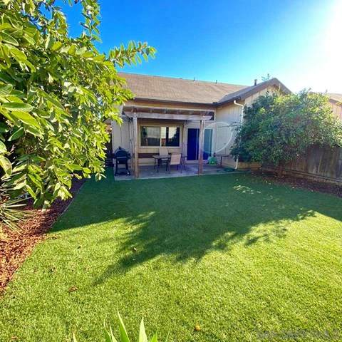2384 Tocayo Ave #124, San Diego, CA 92154 (#200049056) :: RE/MAX Empire Properties