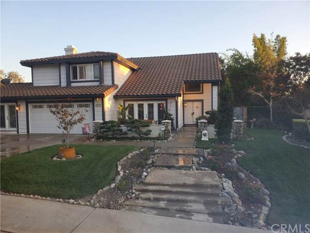 424 E Macalester Place, Claremont, CA 91711 (#WS20220069) :: The Parsons Team