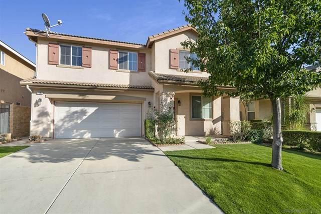 7503 Bear Creek Drive, Fontana, CA 92336 (#200049059) :: TeamRobinson | RE/MAX One