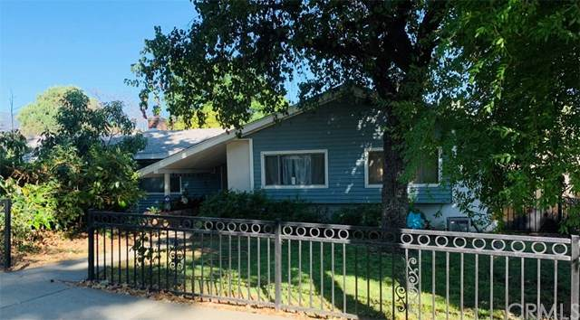 1816 N 2nd Avenue, Upland, CA 91784 (#WS20220055) :: RE/MAX Empire Properties