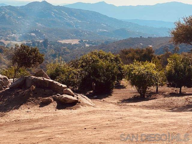 0 Rockhouse Rd, Ramona, CA 92065 (#200049064) :: TeamRobinson | RE/MAX One