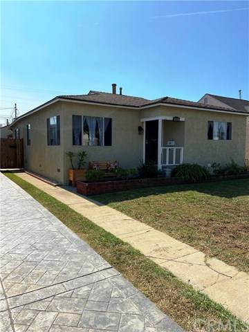 4312 W 169th Street, Lawndale, CA 90260 (#SB20215076) :: Arzuman Brothers